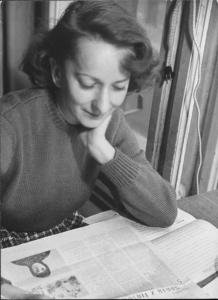Szymborska-W.-fot-Weglowski-1954-r.-Ikon.IV-35920