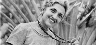 PERSONAGGI – Cecilia Meireles