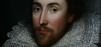 ANNIVERSARI – Shakespeare poeta