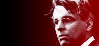 GLI IMMORTALI – William B. Yeats