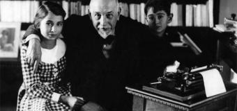 PIRANDELLO – Video rarissimo (1934)