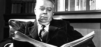 INTERVISTA A MONTALE (1959)