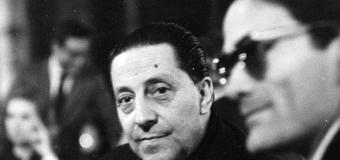 SANDRO PENNA (1972)