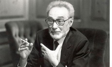 PRIMO LEVI RITORNO AD AUSCWHITZ – I parte (1983)