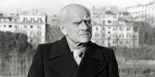 MONTANELLI incontra MORAVIA (1959)