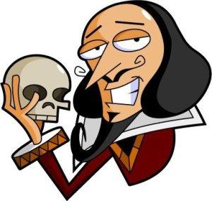 cartoon-shakespeare