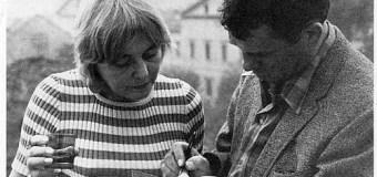 FERNANDA PIVANO E KEROUAC (1966)