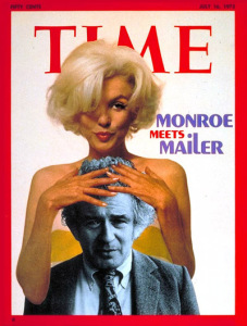 norman_mailer_and_marilyn_monroe_time_magazine_cover
