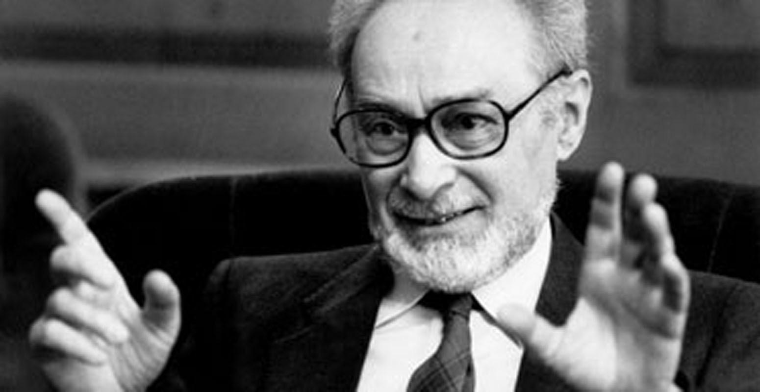 PRIMO LEVI RITORNO AD AUSCWHITZ – II parte (1983)