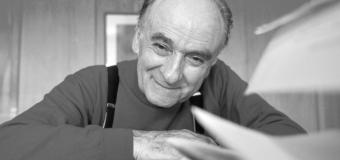 RITRATTO DI ANDREA ZANZOTTO (2009)