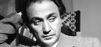 ALFONSO GATTO (1966)