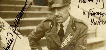 D'ANNUNZIO (1935)