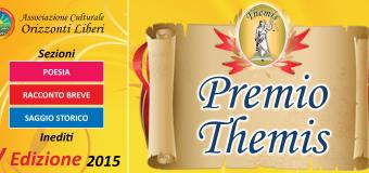 Premio Themis 2015