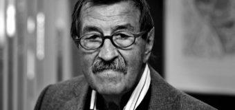 La scomparsa di Günter Grass