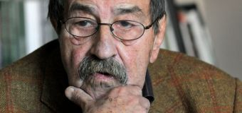 La scomparsa di Günter Grass