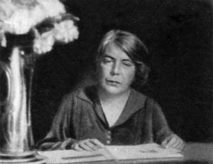 Grazia_Deleda_1926