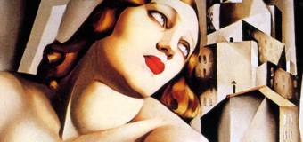 De Lempicka, scandalo a Verona