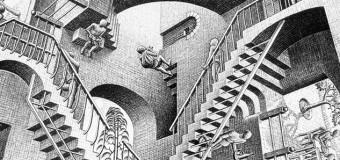Escher a Treviso